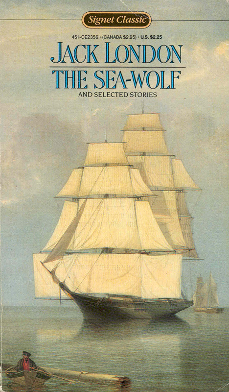 the law of life by jack london analysis We present the first of two parts of the short story the law of life, by jack london the story was originally adapted and recorded by the us department of state.