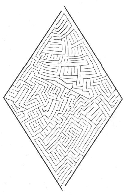 woodcop  scraps  games  mazes