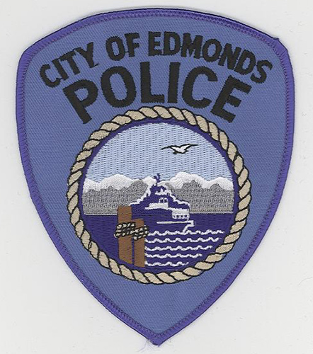 Woodcop scraps patches main page local agencies for Laporte city police department